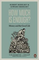How Much is Enough. Wie viel ist genug?, Englische Ausgabe