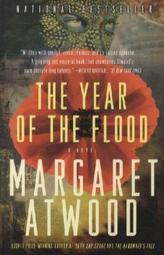 The Year of the Flood. Das Jahr der Flut, englische Ausgabe