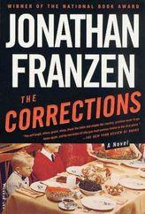 The Corrections. Die Korrekturen, englische Ausgabe