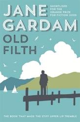 Old Filth. Ein untadeliger Mann, englische Ausgabe