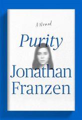Purity. Unschuld, englische Ausgabe