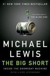 The Big Short, English edition