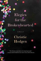 Elegies for the Brokenhearted. Fünf Menschen, die mir fehlen, englische Ausgabe