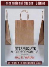 Intermediate Microeconomics. A Modern Approach