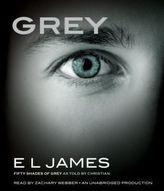 Grey,16  Audio-CDs
