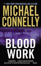 Blood Work. Das zweite Herz, englische Ausgabe