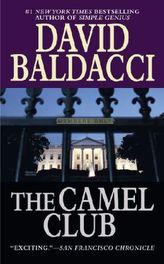 The Camel Club. Die Wächter, englische Ausgabe