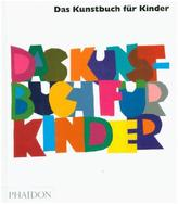 Das Kunstbuch für Kinder