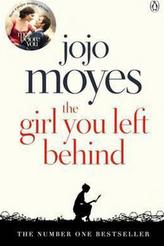 The Girl You Left Behind. Ein Bild von dir, englische Ausgabe