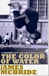 The Color of Water. Die Farbe von Wasser, engl. Ausgabe