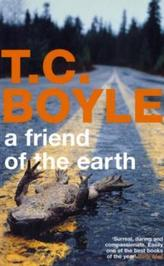 A Friend of the Earth. Ein Freund der Erde, englische Ausgabe