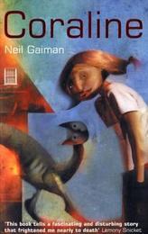 Coraline, English edition
