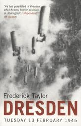 Dresden, Tuesday 13 February 1945, Middle ed.