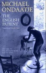 The English Patient. Der englische Patient, engl. Ausgabe
