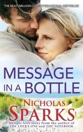 Message in a Bottle. Weit wie das Meer, englische Ausgabe