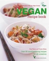 The Vegan diet recipe book