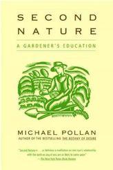 Second Nature. Meine zweite Natur, englische Ausgabe