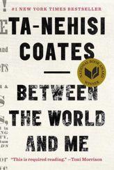 Between the World and Me. Zwischen mir und der Welt, englische Ausgabe