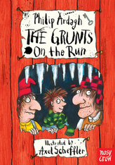 The Grunts on the Run
