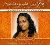 Autobiographie eines Yogi, 18 Audio-CDs
