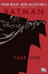 Batman, Year One