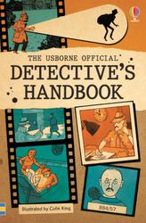 The Usborne Official Detective's Handbook