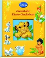 Zauberhafte Disney-Geschichten
