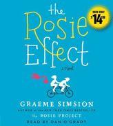 The Rosie Effect, Audio-CDs. Der Rosie-Effekt, 6 Audio-CDs, englische Version