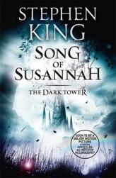 Song of Susannah. Susannah, englische Ausgabe
