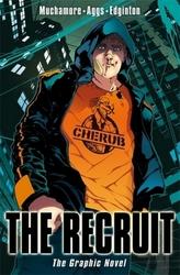 CHERUB - The Recruit