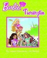 Barbie Tierärztin
