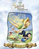 Tinkerbell - Ein Sommer voller Abenteuer,  m. Kippbild