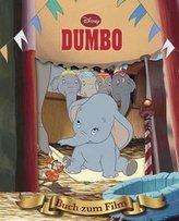 Dumbo, m. Kippbild