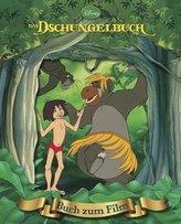 Dschungelbuch, m. Kippbild