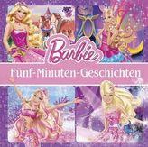 Barbie - Fünf-Minuten-Geschichten
