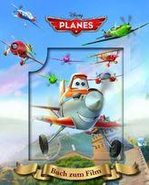 Disney Planes - Buch zum Film