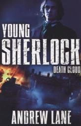 Young Sherlock Holmes - Death Cloud