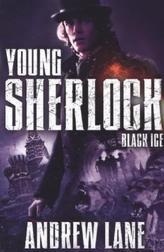 Young Sherlock Holmes - Black Ice