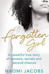 Forgotten Girl. Der Tag, an dem mein Leben verschwand, englische Ausgabe