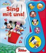Micky Maus Wunderhaus - Sing mit uns, m. Tonmodulen