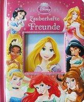 Disney Prinzessin - Zauberhafte Freunde