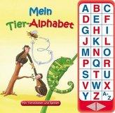 Mein Tier Alphabet, m. Tonmodulen