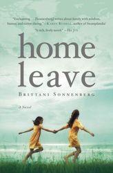 Home Leave. Heimflug, englische Ausgabe