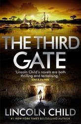 The Third Gate. Hüter des Todes, englische Ausgabe