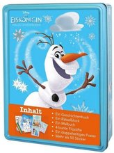 Die Eiskönigin Happy Tin Olaf