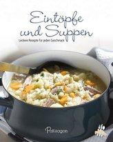 Eintöpfe und Suppen