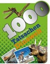 1000 unglaubliche Tatsachen aus der Dinowelt
