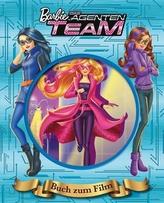 Barbie - Das Agententeam Buch zum Film