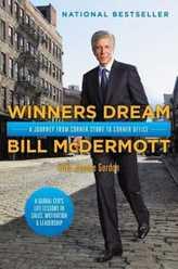 Winners Dream: A Journey from Corner Store to Corner Office. Mein Weg zu SAP, englische Ausgabe