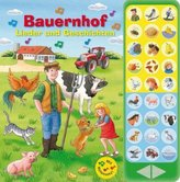 Bauernhof, Lieder und Geschichten, m. Tonmodulen